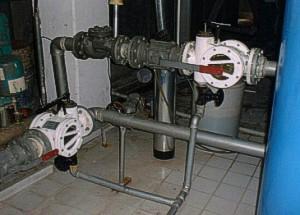 Filtros de proteção série JRSF